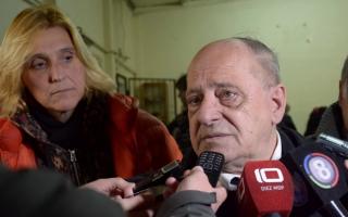 Baragiola se abocará a la campaña de Cambiemos en Mar del Plata. Foto: La Capital MDP
