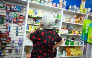 Los 170 medicamentos gratuitos para jubilados de PAMI anunciados por el presidente Alberto Fernández