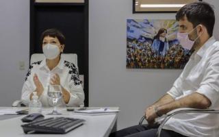 Paritaria 2021: Municipales de Quilmes reciben 38% de aumento
