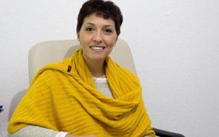 Quilmes: Mayra Mendoza fue operada con éxito