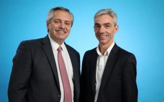 El gabinete de Alberto Fernández: El exintendente de Junín, Mario Meoni, será ministro