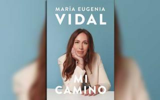 "Vidal presenta ""Mi camino"""