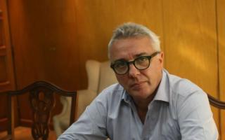 """""""Vamos a permanecer junto a las familias y la comunidad educativa de la escuela 41°"""", aseguró Zamora"""