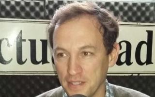 Concejal de Cambiemos de Villegas figura como aportante de la campaña 2015 pero no puso un peso