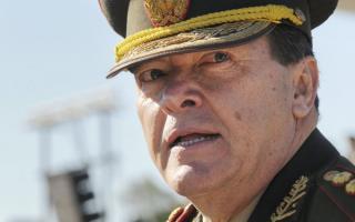 Absuelven y ordenan la libertad del general César Milani