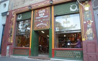 El bar está próximo a cumplir los 97 años