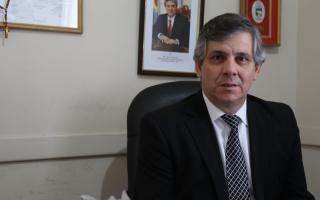 El jefe comunal de Chivilcoy alertó sobre el estado del municipio. Foto: Prensa
