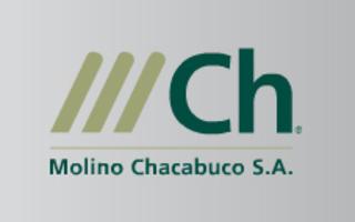 Resultado de imagen para molino chacabuco logo