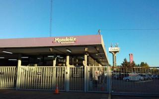 Mondelez tiene sus plantas situadas en Zona Norte.