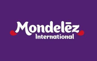 Mondelez es una de las compañías líderes en el país.