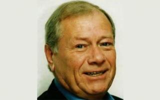 Duelo en Maipú: Murió el exintendente Horacio Morete