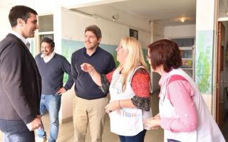 Mosca avaló la discusión del proyecto para declarar a la educación como servicio público esencial.