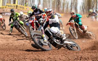 La final del Motocross Argentino llega a Trenque Lauquen.