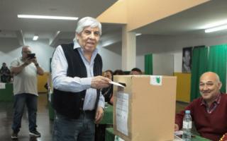 Elecciones en Camioneros: Hugo Moyano seguirá al frente como desde 1987