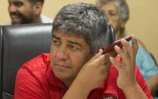 La Justicia definirá la detención de Pablo Moyano