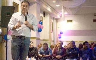 """Finocchiaro reafirma intención de ir por la intendencia de La Matanza: """"Vamos a hacer un gobierno decente"""""""