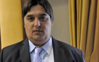 Hernán Muriale renuncia este lunes.