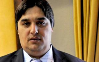 Más de 100 allanamientos al exintendente Muriale