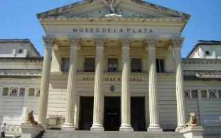 La Plata: Reabre el Museo de Ciencias Naturales