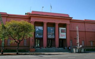 Cristina estará en el Museo Nacional de Bellas Artes para inaugurar nuevas salas.