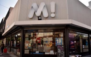 El Grupo Electrónica Megatone adquirió el local en Mar del Plata