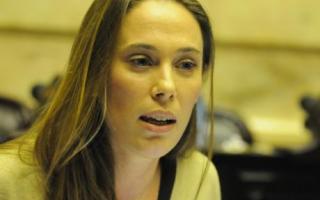 Natalia Gambaro será la normalizadora de la Fundación del padre Grassi.