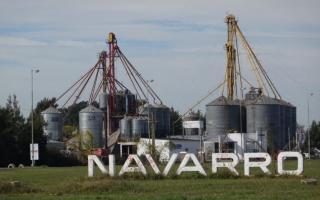 En Navarro hay 6 fallecidos pero para Provincia hay 4