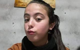 Navila Garay fue brutalmente asesinada: Tenía 15 años.