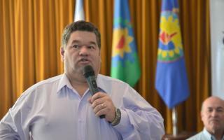Nedela obtuvo 29,72% y Fabián Cagliardi, 61,14%, en las elecciones de octubre