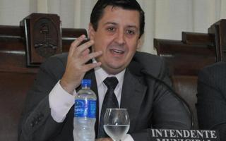 El Intendente de Guaminí integrará Unidad Ciudadana.