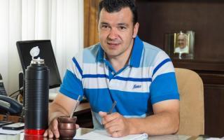 El actual intendente es José Noble Ferreira superó los resultados de las PASO