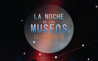 Luján presenta La Noche de los Museos.