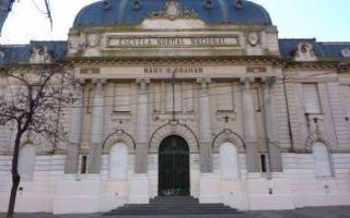 Colegio Normal La Plata