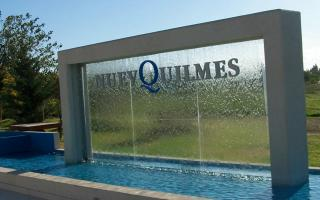 El country Nuevo Quilmes, otra vez en un escándalo.