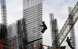 Kicillof anunció que en AMBA autoriza la obra de construcción privada