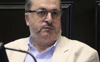 El Hospital municipal llevará el nombre del diputado y exintendente Alberto Conocchiari