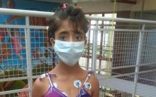 Apareció un corazón para la niña Oriana Bonetti y será trasplantada