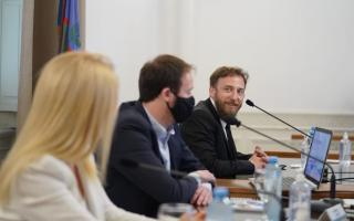 Otermín defendió el Presupuesto 2021 de la Provincia