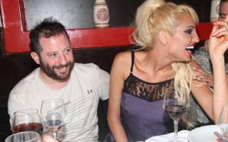 Ottavis desató la polémica tras su romance con Vicky Xipolitakis.