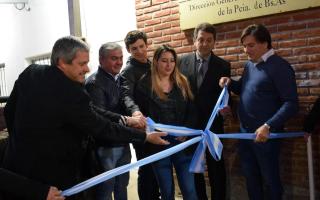 Foto: Prensa General Rodríguez
