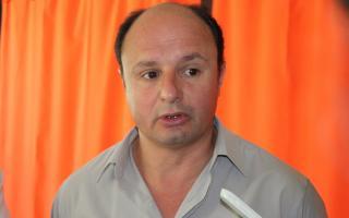 Pablo Guacone pidió licencia por enfermedad en medio del conflicto con los municipales.