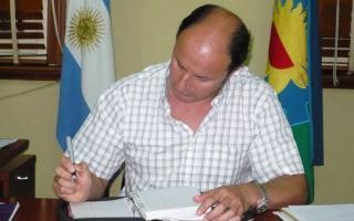 Pablo Guacone dejó el Municipio en Noviembre con una Comisión Investigadora sobre su gestión.Foto: LaNoticia1.com