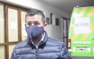 Pacheco, de Pellegrini, decimocuarto intendente con resultado positivo