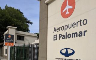 Jueza desestimó un amparo presentado contra el Aeropuerto de El Palomar