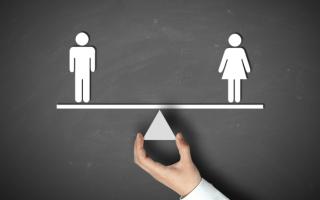Paridad de género en las listas de Provincia: Al que no cumpla se la reordenarán de oficio