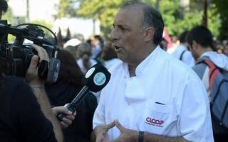 Fernando Corsiglia dialogó con La Noticia 1.
