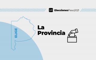 Casi 13 millones de bonaerenses están habilitados para votar.
