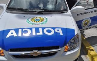 Arrestaron a un comisario tras un robo: El de un patrullero (Imagen archivo)
