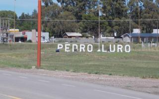 Un suertudo suelto en Villarino: Apostador ganó el Telekino en Pedro Luro