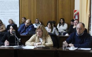 Pehuajó: Bloque de Juntos por el Cambio propone analizar la creación del cargo de viceintendente